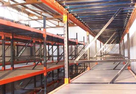 Palletise Racks